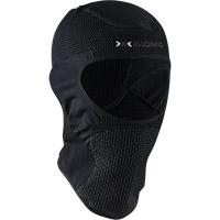 X-bionic Stormcap Face 4.0 Black Charcoal
