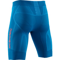 X-bionic The Trick 4.0 Running Shorts Blue