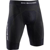 X-bionic The Trick 4.0 Running Shorts Black