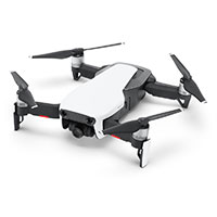 Drone Dji Mavic Air Arctic Bianco