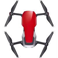Drone Dji Mavic Air Flame Rosso