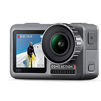 Dji Osmo Action Camera