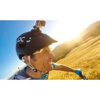 Gopro Vented Helmet Strap Mount - 3