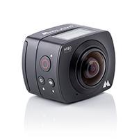 Midland H180 Videocamera Ripresa Semisferica