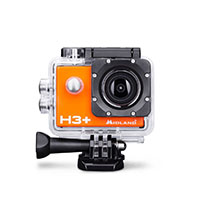 Midland H3+ Full Hd Action Camera