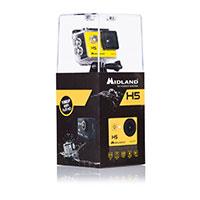 Midland H5 - Fullhd - Wifi Lcd Camera