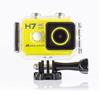 Midland H7 - 4k Wifi Camera
