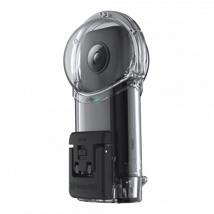 Custodia Subacquea Insta360 One X