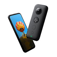 Nital Insta360 One X Action Cam