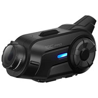 Sena 10c Pro Motorcycle Camera And Communication