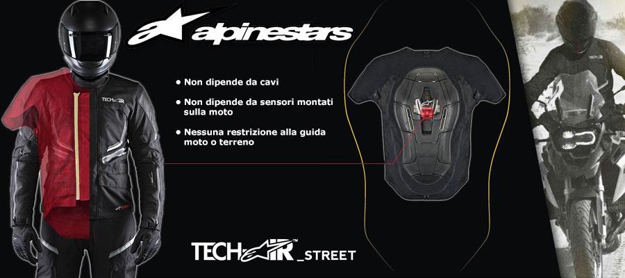 Alpinestars Tech Air