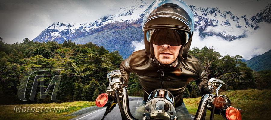 Motostorm: abbigliamento moto