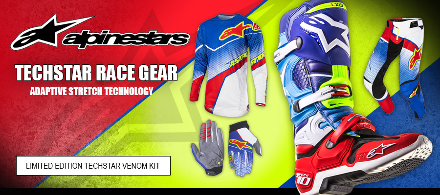 Alpinestars Tech Venom
